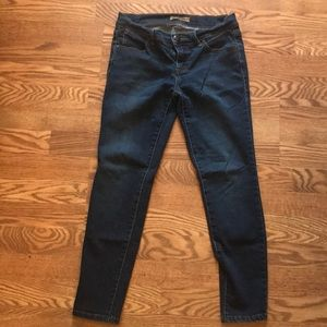 Free people jeans, like new